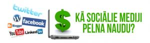 socialie mediji un nauda