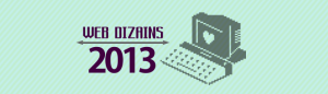 WEB dizains 2013