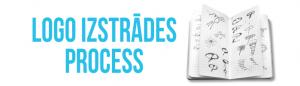 Logo izstrādes process